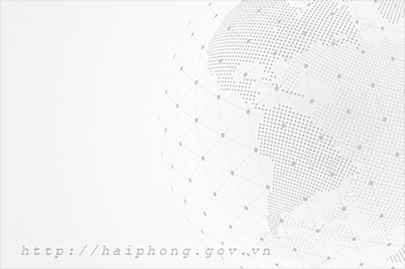 Hội nghị thông tin chuyên đề tại xã Trấn Dương và xã Cao Minh, huyện Vĩnh Bảo